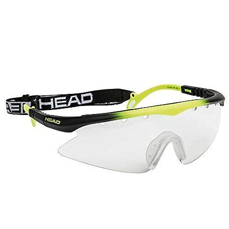e3605337e09 Amazon.com   Power Zone Shield Protective Eyewear   Racquetball ...