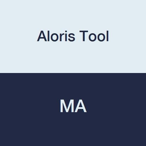 Aloris Tool MA Miniature Tool Post and Holders
