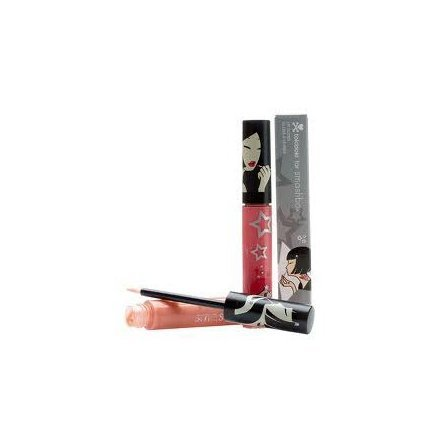 - Smashbox Tokidoki Lip Gloss - Drammatica