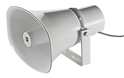 JBL CSS-H30 Weather-Resistant 30-Watt Paging Horn