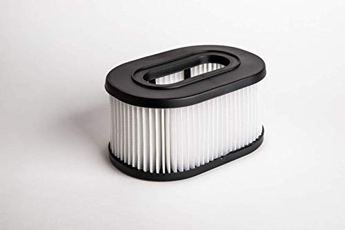 Green Label Type 50 HEPA Filter for Hoover Vacuum Cleaners. Foldaway Models in The 51000 Series and Turbo Power 3100. Replaces OEM # 40130050 and 43615090. Washable & Reusable