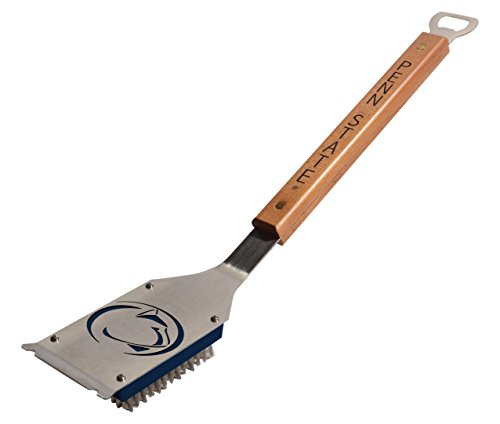 NCAA Penn State Nittany Lions Sportula BBQ Grill Brush