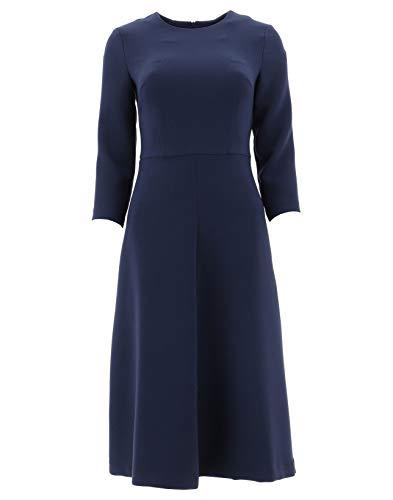 h Bleu Femme a Robe D722427poloxy012 r s o P Polyester wCSIqRU