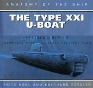 Xxi U-boat - 6