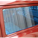 GASSER WINDOW TINT BLUE