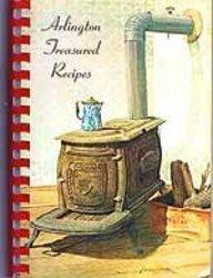 Arlington Treasured Recipes by Arlington