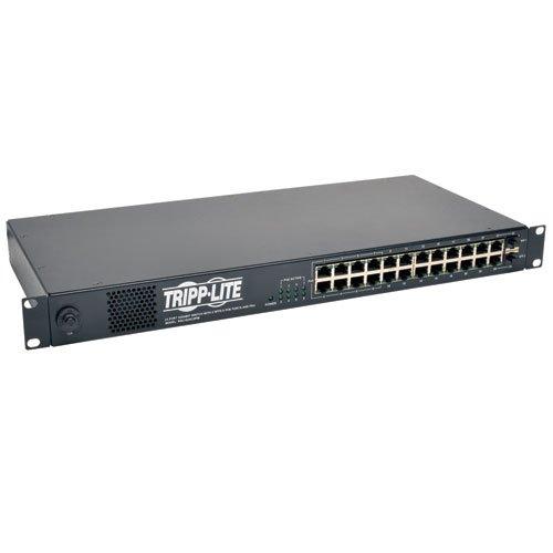 Tripp Lite Gigabit Ethernet NSU G24C2P08 product image