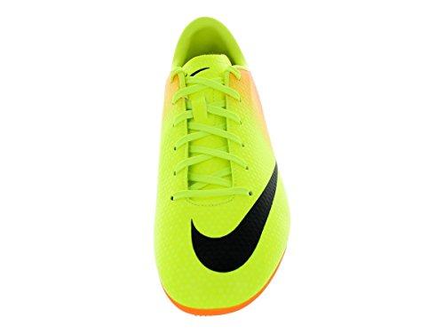 Nike Schuhe Fußballschuhe JUNIOR MERCURIAL VICTORY IV FG volt-black 36.5