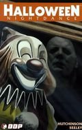 Halloween Nightdance Issue 2 Cover B (DDP) -