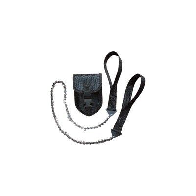 Amazon.com : Chainmate CM-24SSP 24-Inch Survival Pocket Chain Saw ...