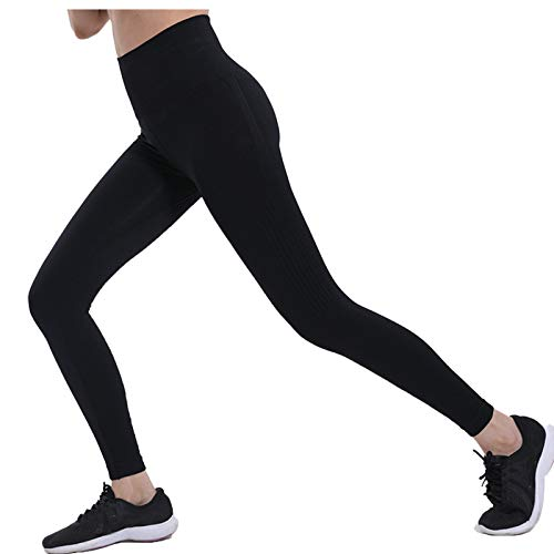 Vrouwen Hoge Taille Leggings Perzik Lifting Leggings Butt Lift Panty Tummy Controle Yoga Broek Voor Sport Workout Dansen…
