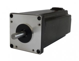 Moons Brushless DC Motor 90 W BLDC Motor 42BL90L2-2 4000 U//min 0,215 Nm 24 VDC
