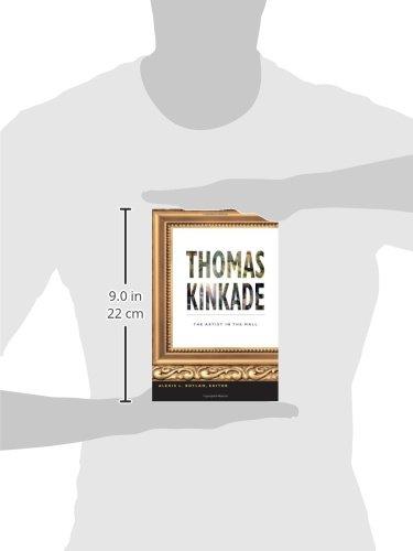 Thomas Kinkade: The Artist in the Mall: Amazon.es: Alexis L ...
