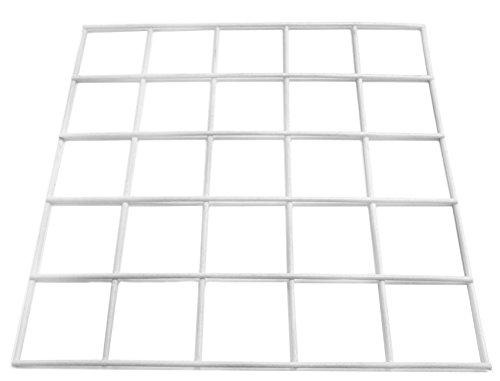 (Ecological Inspection Metal Frame Quadrat - 19.75