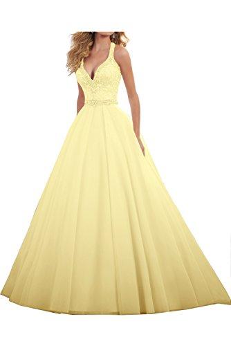 Ballkleid Damen Festkleid Steine Abendkleider Lang Ivydressing Nazisse A Hochzeitskleid Liebling Linie zxWqdB