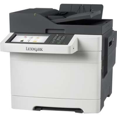 Lexmark 28ET504 CX510DE Printer/Scanner/Copier/Fax TAA SCH 70 LV It with CAC