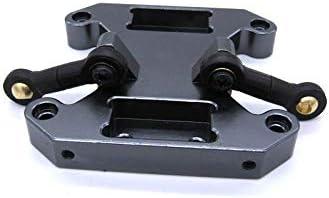 Fauge 6 St/ück Verbinder Rod f/ür Wpl B16 B36 Rc Auto Hinterachse Wippe Kugel Kopf Stange Upgrade Teile