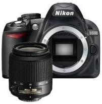Nikon D3100 - Cámara Réflex Digital 14.2 MP (Objetivo 18/55Gii ...