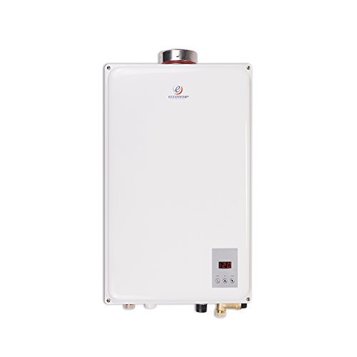 Eccotemp 45HI-LP Indoor Liquid Propane Tankless Water Heater by Eccotemp Systems