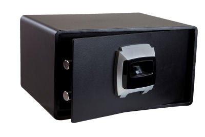 Caja fuerte de huella digital cerradura electrónica motorizada con lector de huellas digitales FPP/3