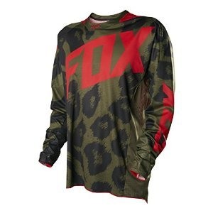 Fox Motorcycle Clothing - 3