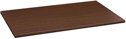 SKB family freedomRail 14 Inch Solid Shelf - Chocolate Pear, 60