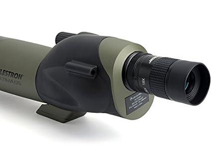 Celestron ultima 65 mm zoom spektiv 18 55x u2013 wirkliche alternative