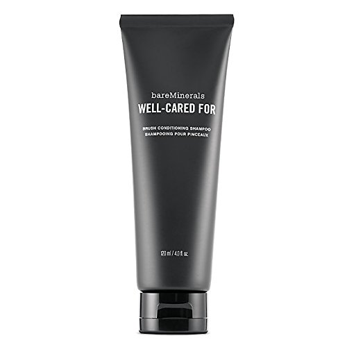 BareMinerals Well-cared for Brush Conditioning Shampoo, Large 4oz. Tube