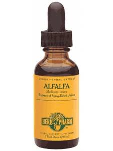 Herb Pharm - Alfalfa 8 oz [Health and Beauty]