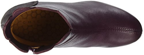 Chie Mihara Damen Jingo31 Stiefel Violett (Grape)