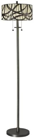 Dale Tiffany TF12415 Willow Cottage Floor Lamp
