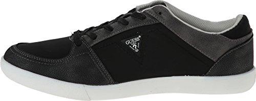GUESS Men's Jamesport Black Sneaker 9 M