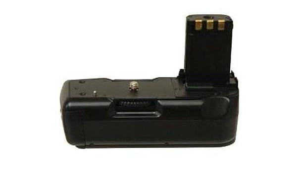 Canon BG-E3 Battery Grip for EOS Rebel XTi & XT Digital Cameras ...