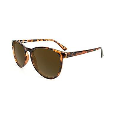 Gafas de sol Knockaround Glossy Tortoise Shell / Amber Mai Tais