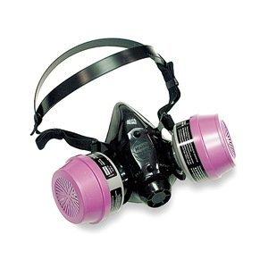- North(TM) 7700 Series Half Mask Kit, L