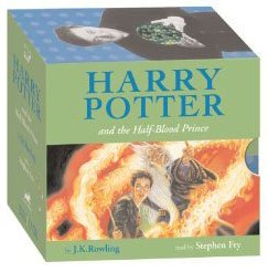 Harry Potter and the Half-Blood Prince (Book 6 - Unabridged ...