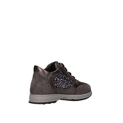 Hogan Junior HXT0920I4614NM054U Sneaker Kind Grau