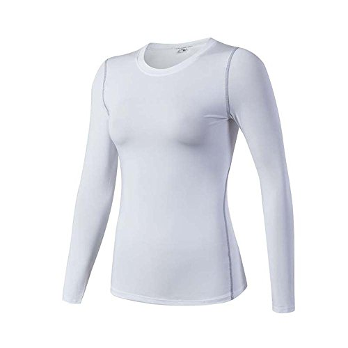 Bestselling Womens Soccer Compression Tops