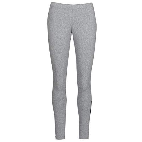 Donna Legasee Grigio Nike Leggings Lggng W Logo Nsw xw8xvaFq6