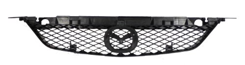 Mazda Protege 01-03 Front Grille Car 02 New