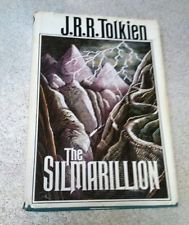 The Silmarillion by Tolkien, J. R. R(January 1, 1977) Hardcover