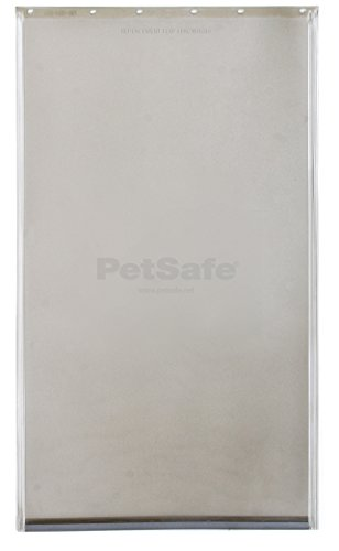 PetSafe Dog and Cat Door Replacement Flap, X-Large, 13 5/...