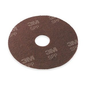 Surface Preparation Pad, 12 In, PK10