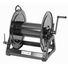 Hannay Reels AVC 1520-17-18 Portable Cable Storage Reel - Black-by-Hannay Reels