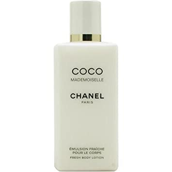9d9c27a4 Coco Mademoiselle by Chanel Moisturising Body Lotion 200ml