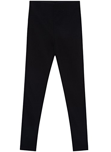 meters-bonwe-womens-solid-color-high-waist-skinny-fit-basic-pants-black-l