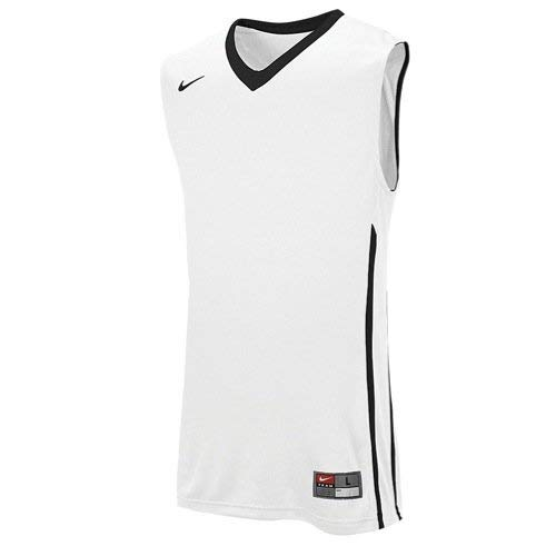 te Potential Stock Basketball Jersey Size Small ()