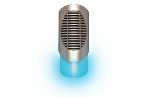 PURAYRE Compact Ionic Air Cleaner & Air Sanitizer: 220 Volt European Model