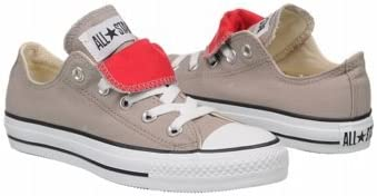 Converse Chuck Taylor All Star Chaussures Double Tongue