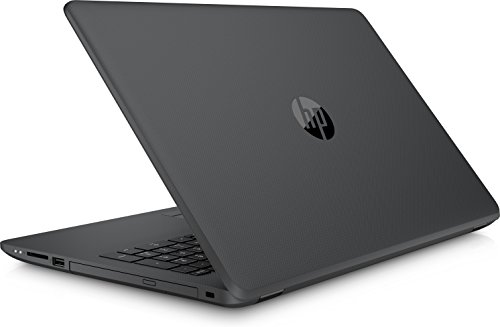 "HP Laptop 250 G6 Intel Core i5 7th Gen 7200U (2.50 GHz) 4 GB Memory 500 GB HDD Intel HD Graphics 620 15.6"" Windows 10 Pro 64-Bit"